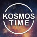 Обложка канала @kosmostime