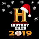 Обложка канала @HistoryFiles