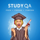 Обложка канала @studyqa