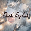 Обложка канала @thinkenglish