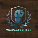 Обложка канала @thefootballfan