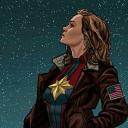 Обложка канала @comics_art_Marvel_DC