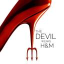 Обложка канала @devilwearshandm