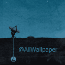 Обложка канала @Allwallpaper