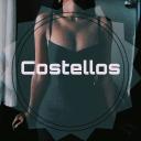 Обложка канала @costellos