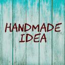 Обложка канала @handmade_idea