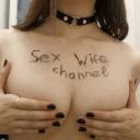 Обложка канала @sexwife