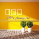 Обложка канала @Be_designer