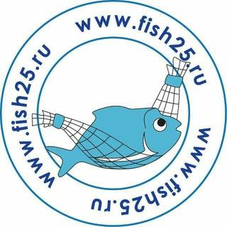 Обложка канала @fish25ru