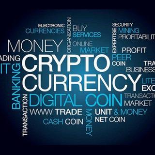 Обложка канала @Bitcoin_CryptoNews